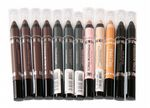 36 x Collection Work the Colour & Field Day Eyeshadow Pencils  | RRP £114